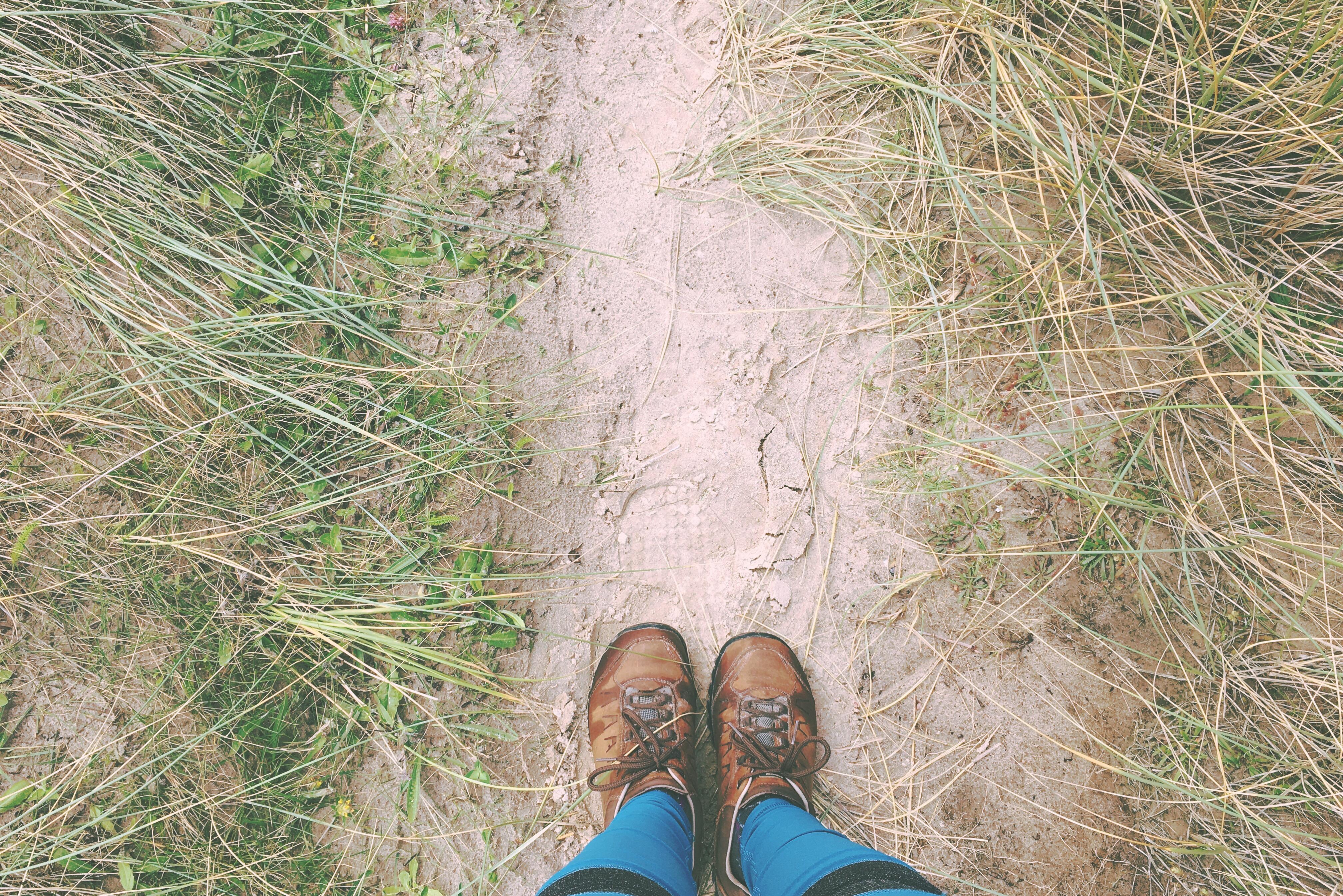 5 gode grunde til at vandre